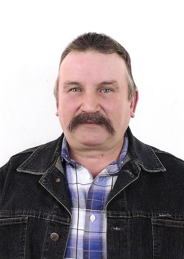 Вохма. Новых Василий Алексеевич