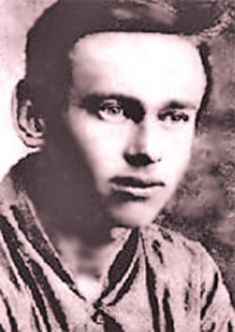 Vokhma.  Nikolay Shmidt.